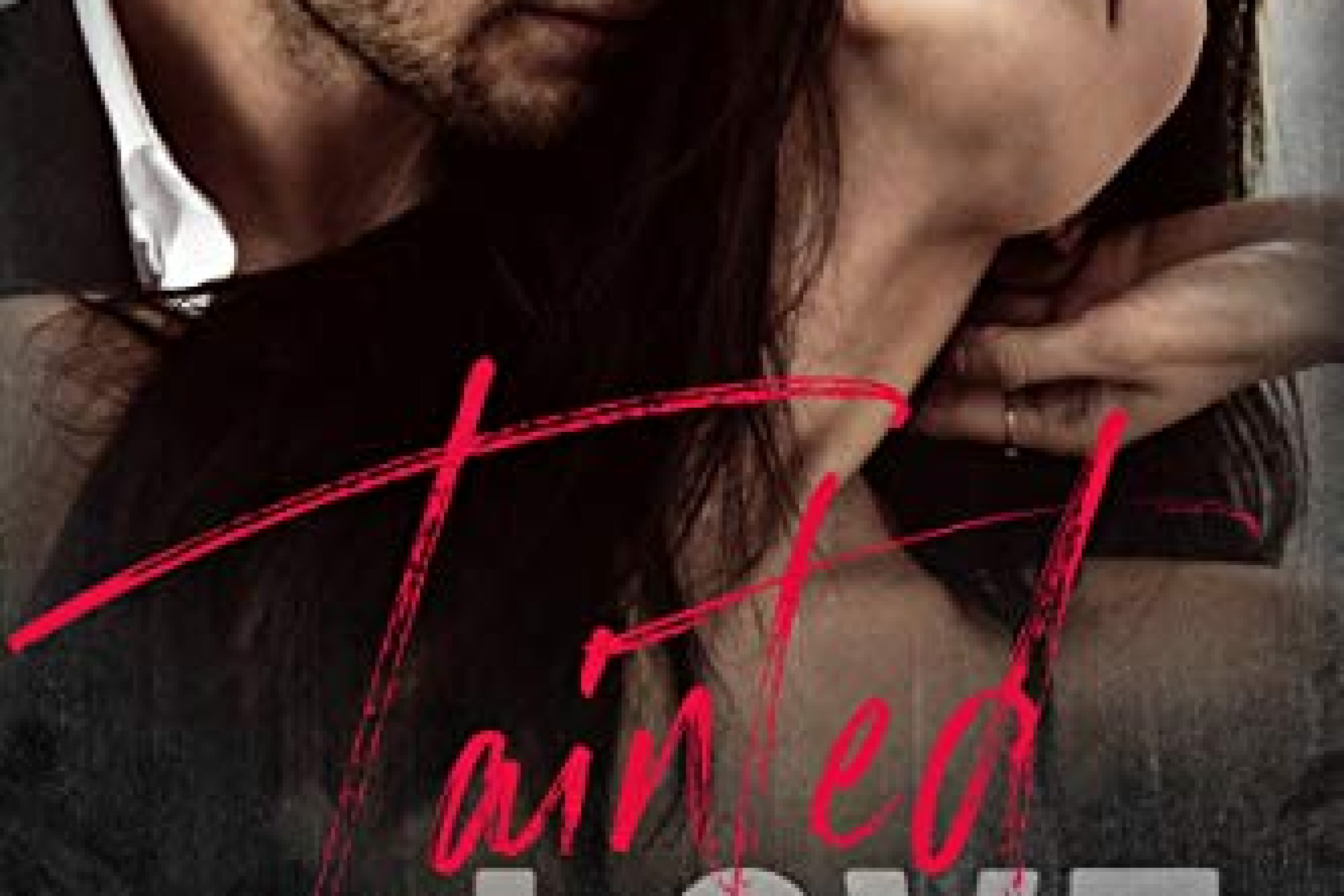 Review: Tainted Love by Tabatha Drake
