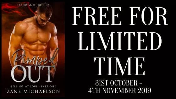Free: Pimped Out by Zane Michaelson