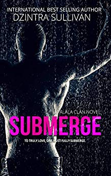 New Release: Submerge by Dzintra Sullivan