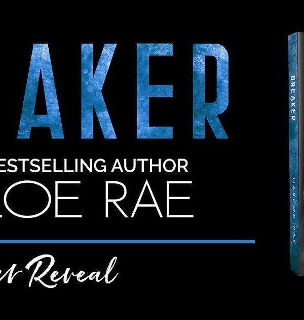 Cover Reveal: Breaker by Harloe Rae