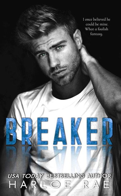 Review: Breaker by Harloe Rae
