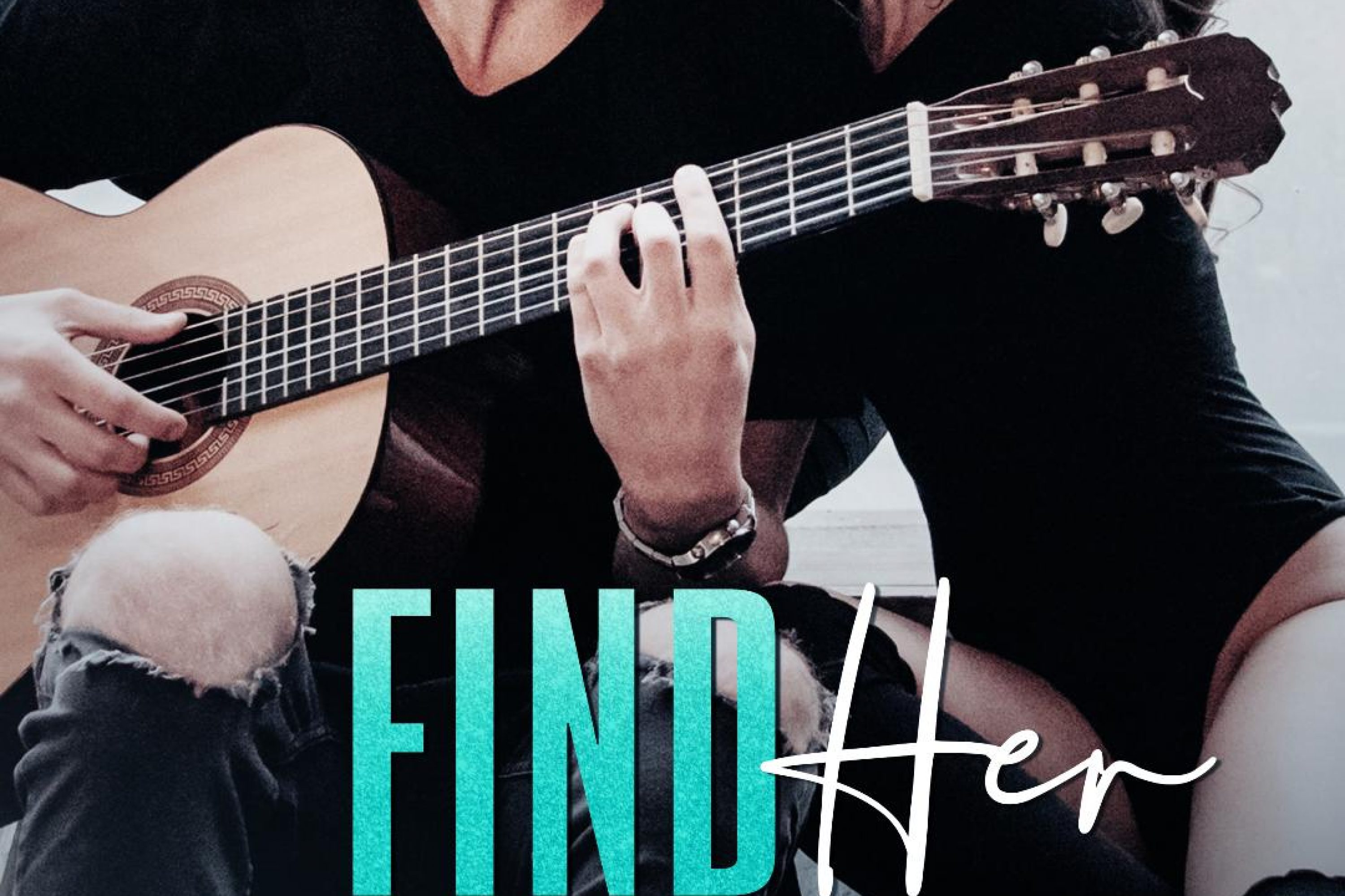Audiobook Review: Find Her by Tessa Bailey