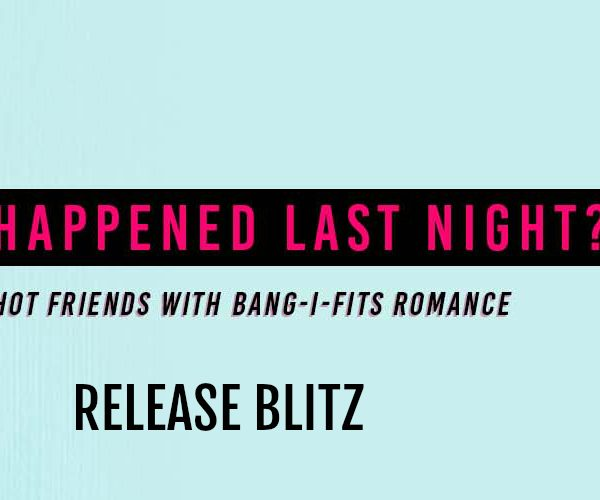 Release Blitz: The Bangover by Lili Valente