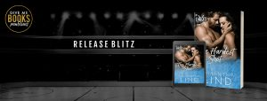 Release Blitz: The Hardest Shot by Samantha Lind