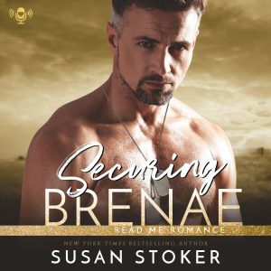 Audiobook Review: Securing Brenae by Susan Stoker