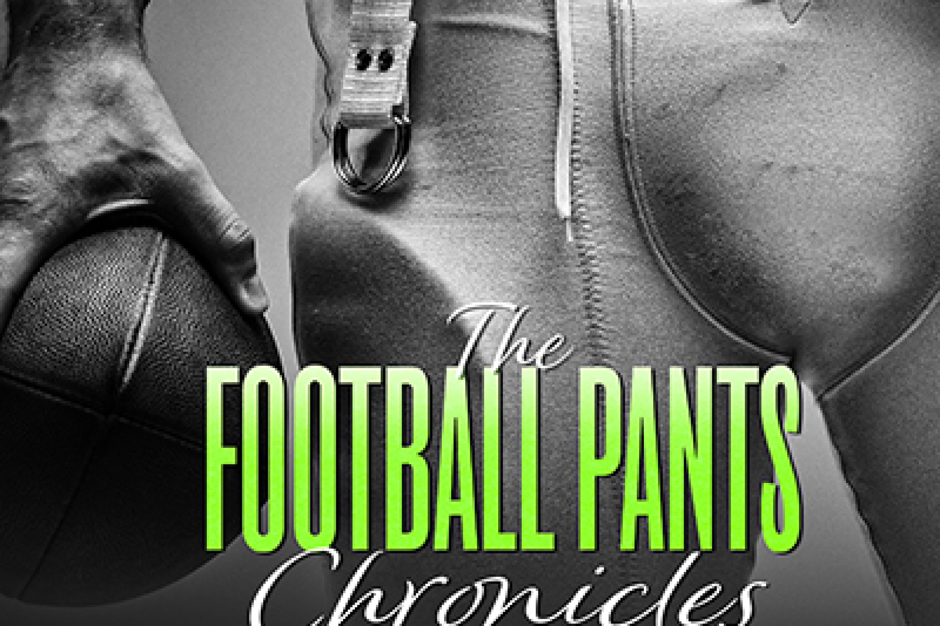 Audiobook Review: The Football Pants Chronicles by Tessa Bailey