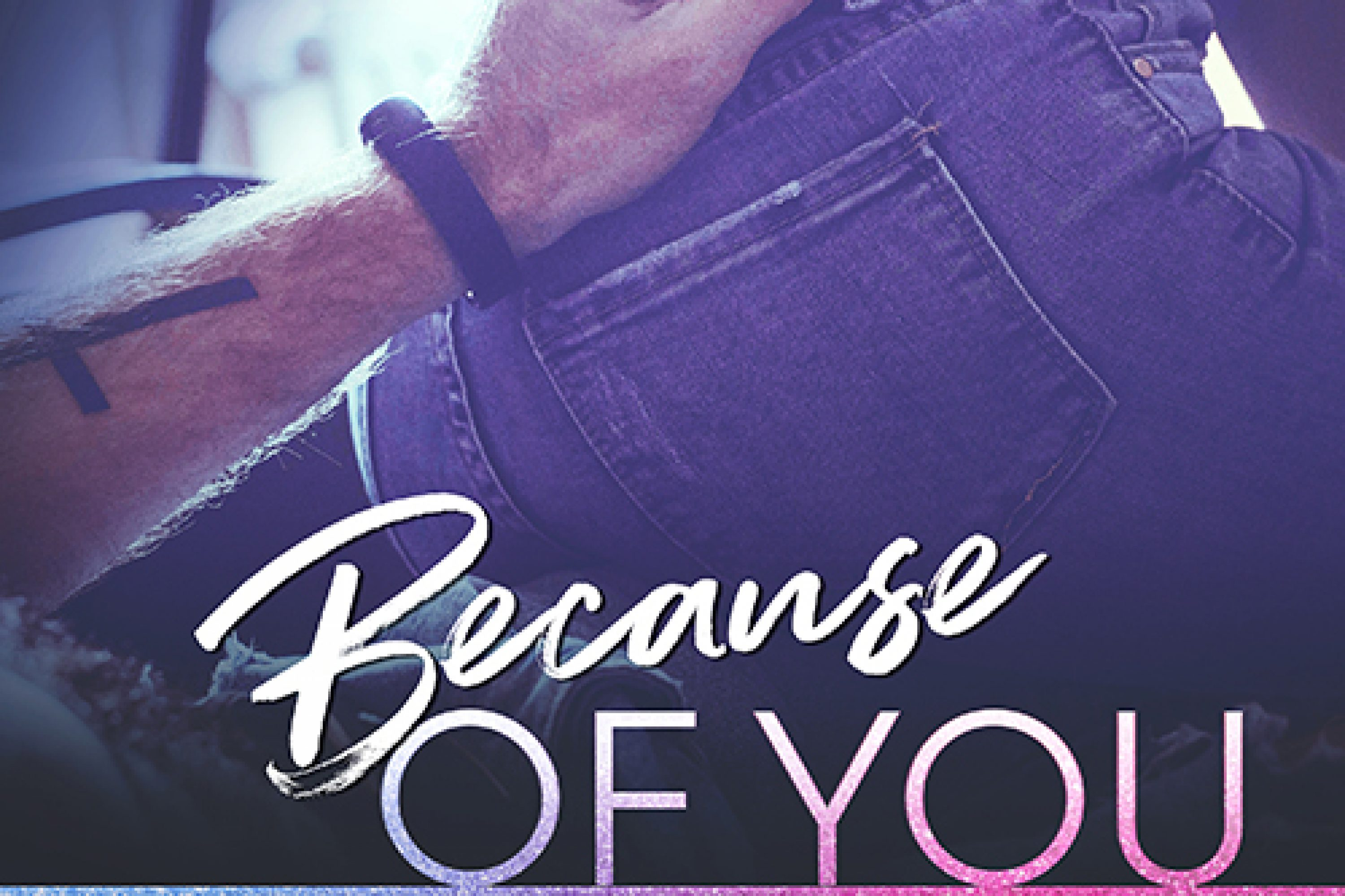 Audiobook Review: Because of You by Jenika Snow