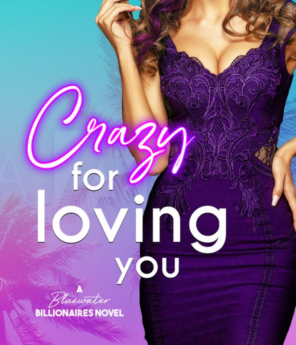 Review: Crazy For Loving You by Pippa Grant