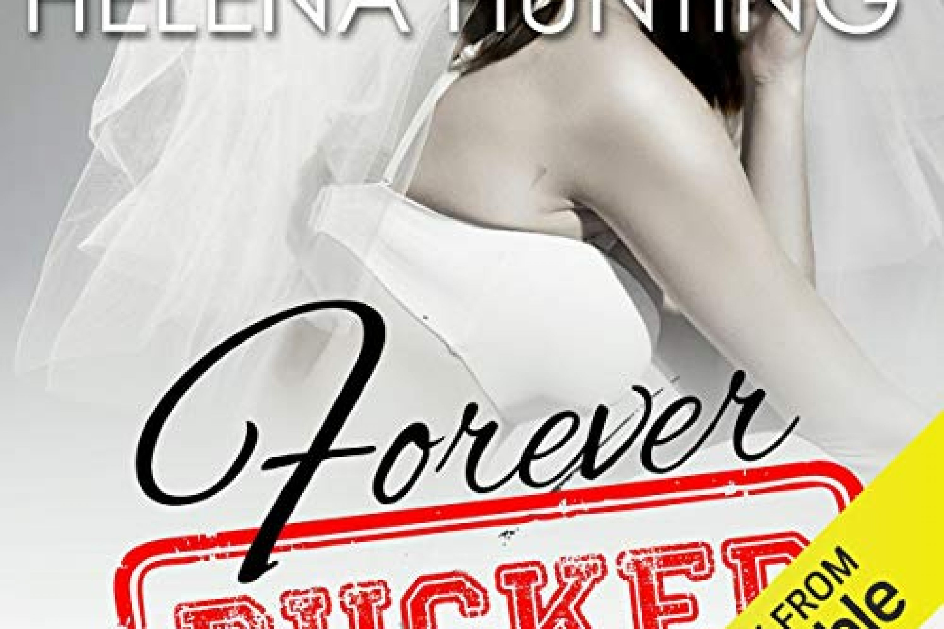 Audiobook Review: Forever Pucked by Helena Hunting