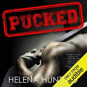 Audiobook Review: Pucked by Helena Hunting