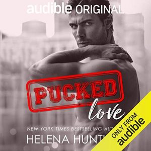 Audiobook Review: Pucked Love by Helena Hunting