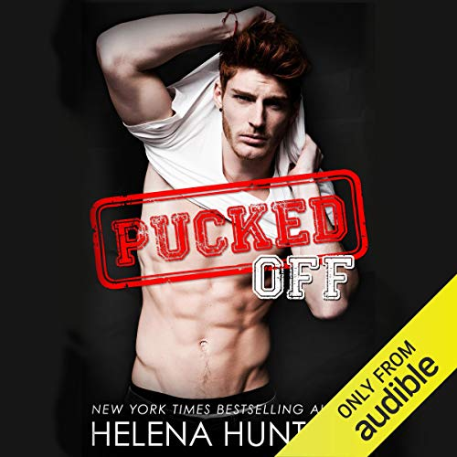 Audiobook Review: Pucked Off by Helena Hunting