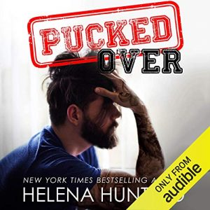 Audiobook Review: Pucked Over by Helena Hunting