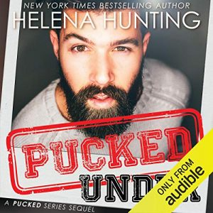 Audiobook Review: Pucked Under by Helena Hunting