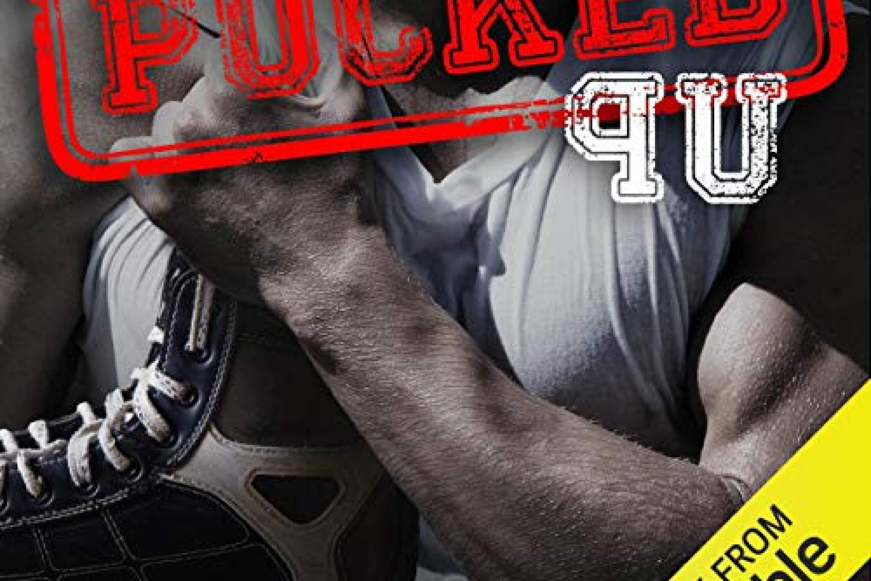 Audiobook Review: Pucked Up by Helena Hunting