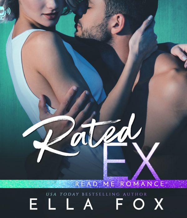 Audiobook Review: Rated Ex by Ella Fox
