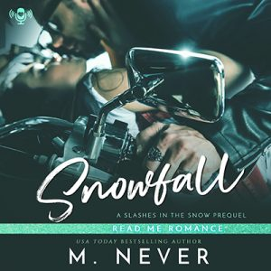 Audiobook Review: Snowfall by M. Never