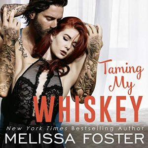 Audiobook Review: Taming My Whiskey By Melissa Foster