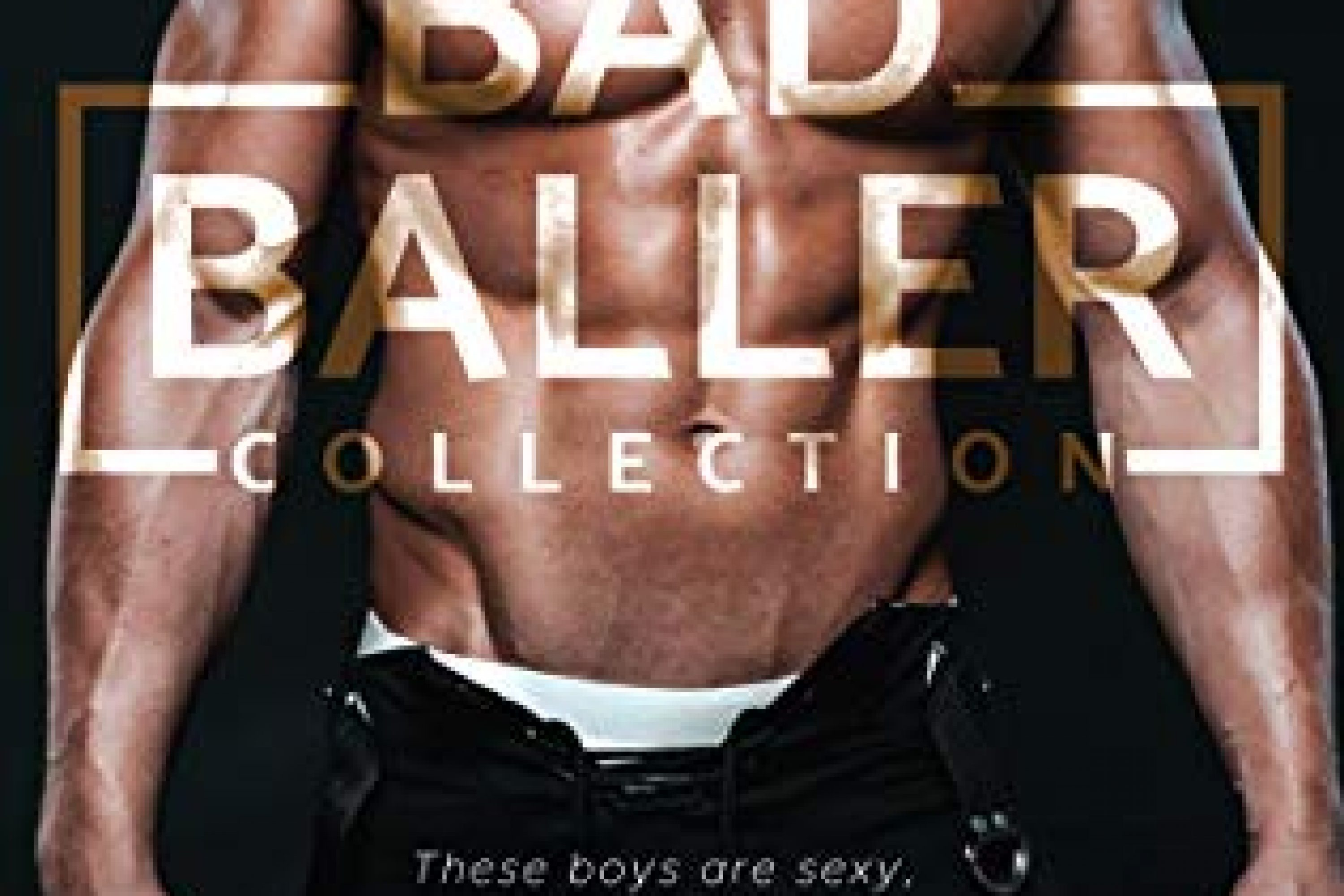 Review: The Bad Baller Collection by Tabatha Kiss