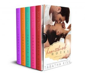 Preorder Today: Heartthrob Hotel Collection by Tabatha Kiss