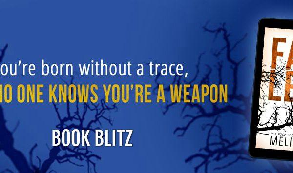 Book Blitz: Fateless by Meli Raine