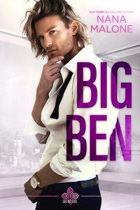 Review: Big Ben by Nana Malone