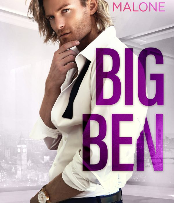 Review: Big Ben by Nana Malone