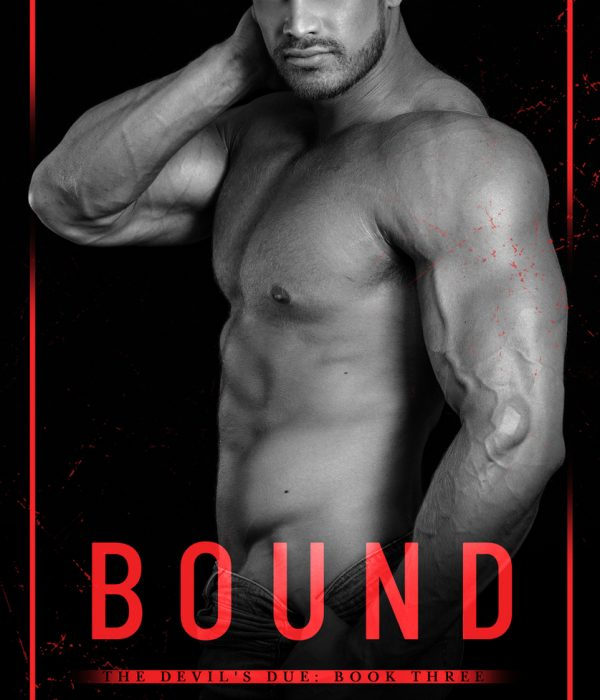 Review: Bound by Eva Charles