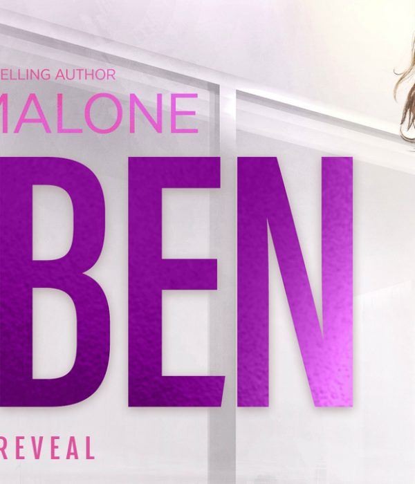 Cover Reveal: Big Ben by Nana Malone