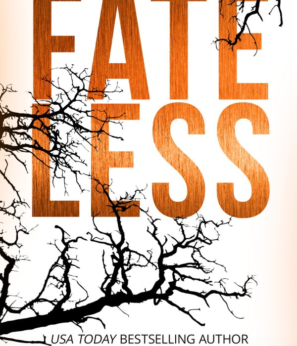 Review: Fateless by Meli Raine
