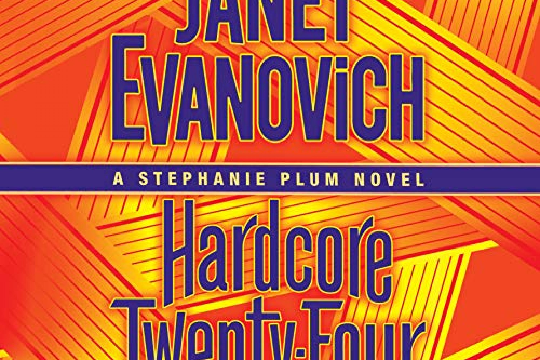 Audiobook Review: Hardcore Twenty-Four by Janet Evanovich