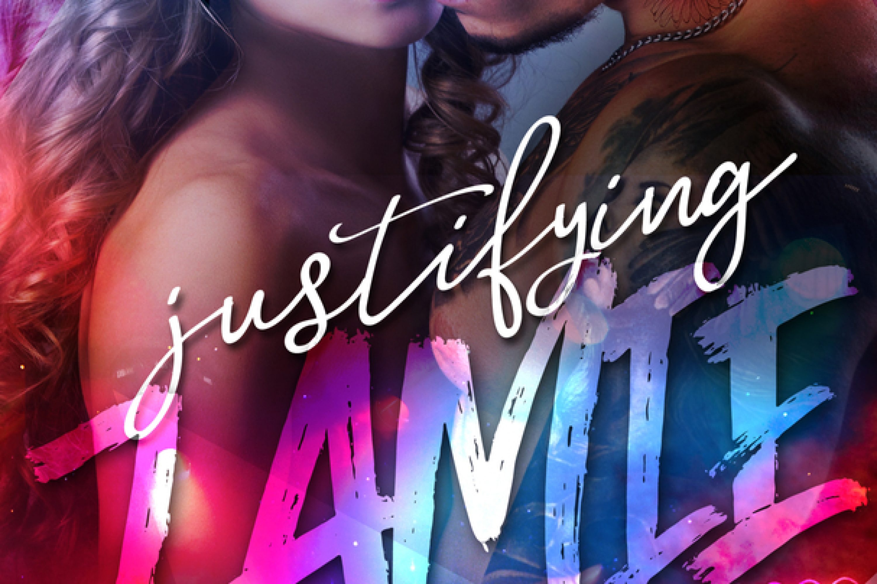 Review: Justifying Jamie by Anna Brooks
