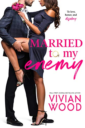 Review: Married to My Enemy by Vivian Wood