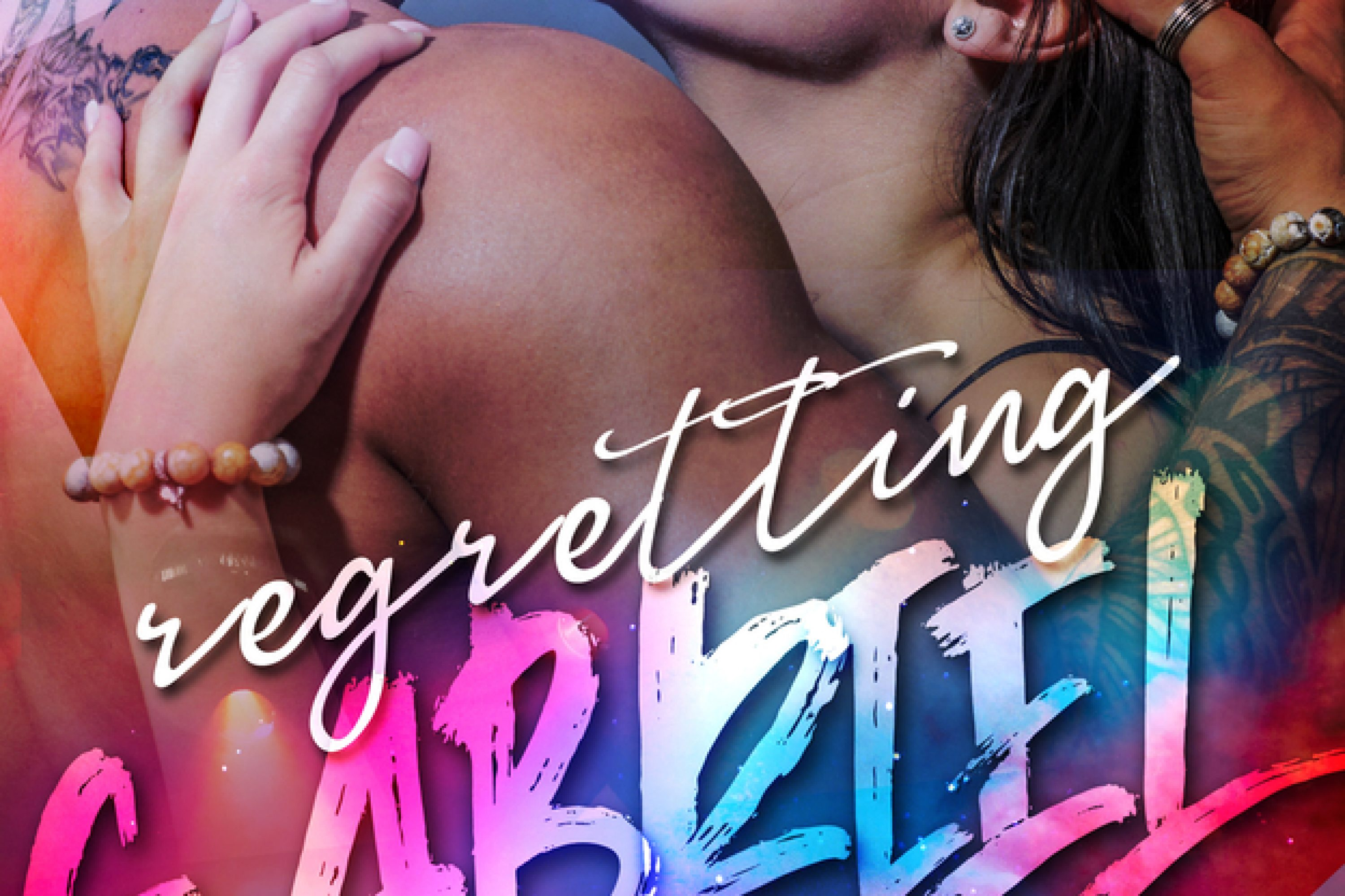 Review: Regretting Gabriel by Anna Brooks