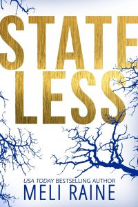Review: Stateless by Meli Raine