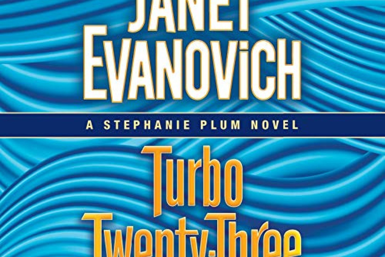Audiobook Review: Turbo Twenty-Three by Janet Evanovich