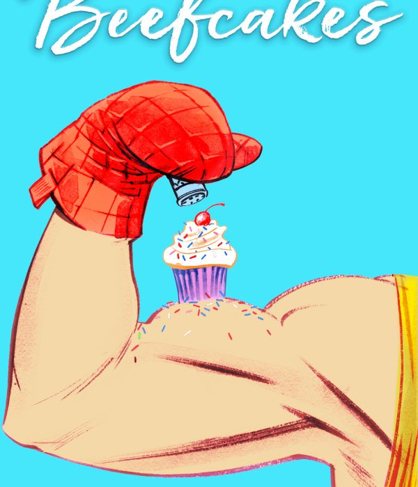 Review: Beefcakes by Katana Collins