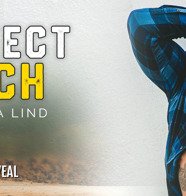 Cover Reveal: The Perfect Pitch by Samantha Lind