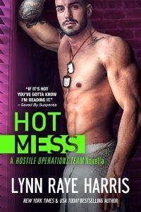 Free: HOT Mess by Lynn Raye Harris