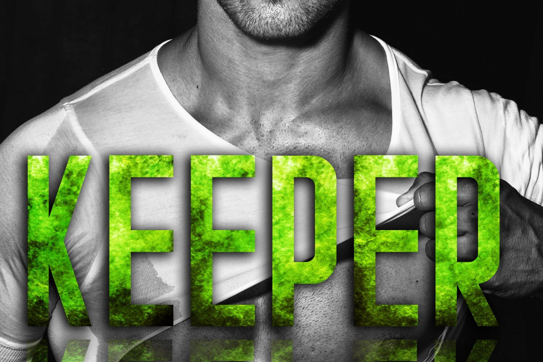 Review: Keeper by Harloe Rae