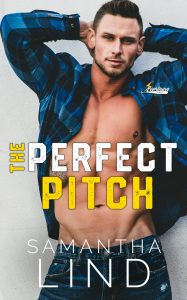 Review: The Perfect Pitch by Samantha Lind