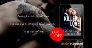 Preorder Today: Killer Love The Complete Series by Tabatha Drake