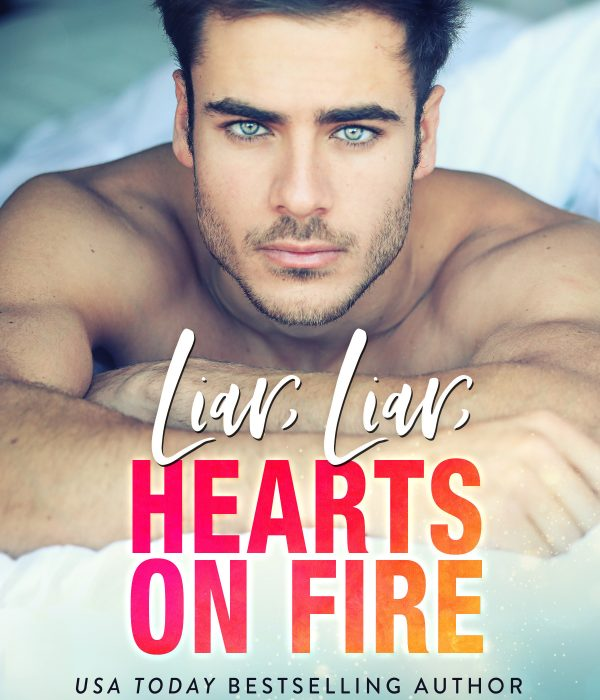 Review: Liar, Liar, Hearts on Fire by Pippa Grant
