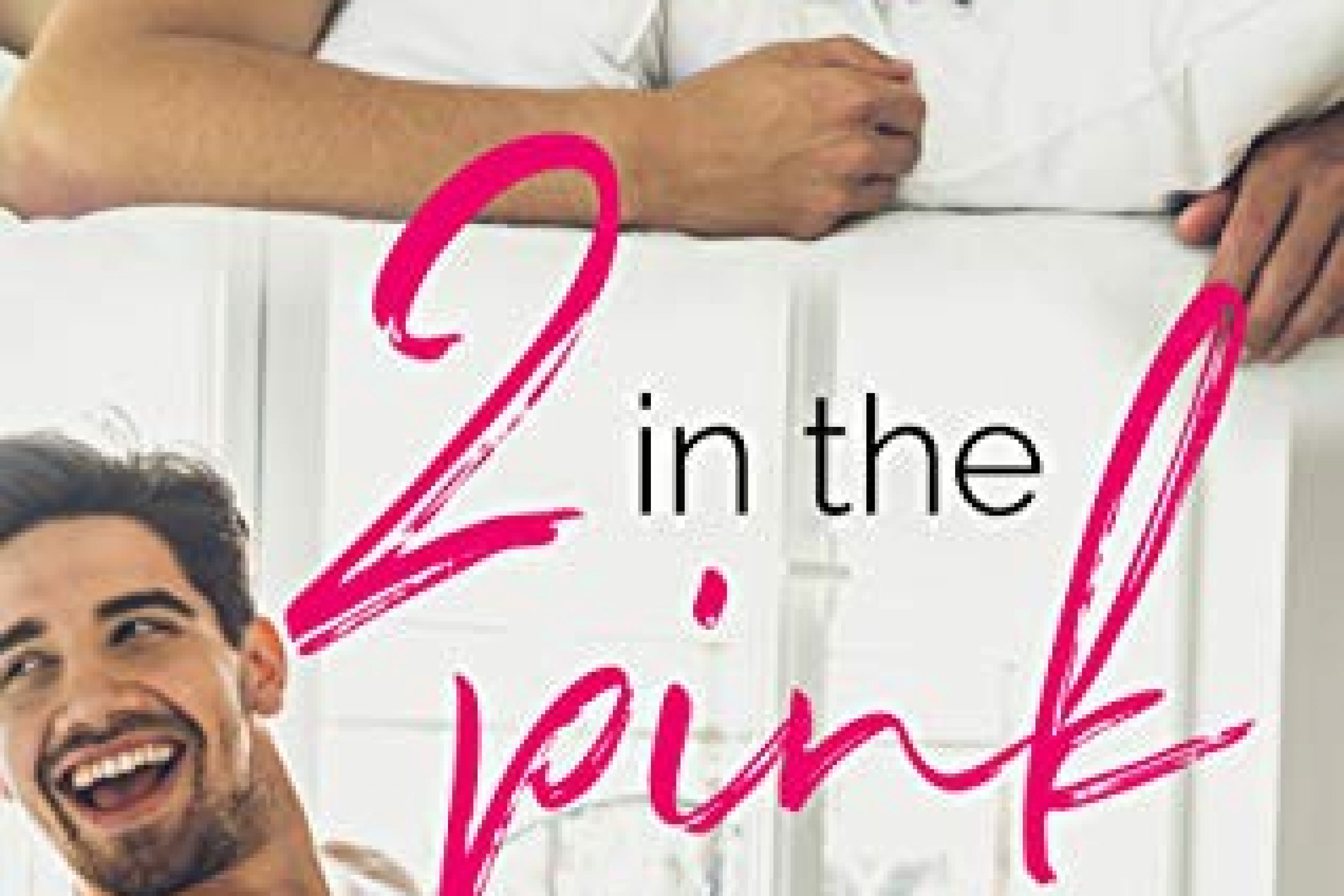 Sale: 2 In the Pink by Tabatha Kiss