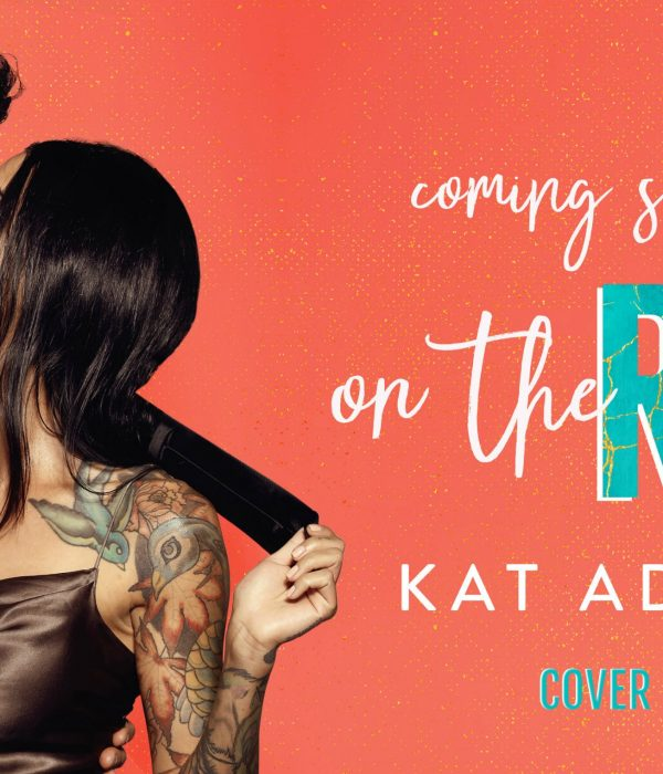 Cover Reveal: On the Rox by Kat Addams
