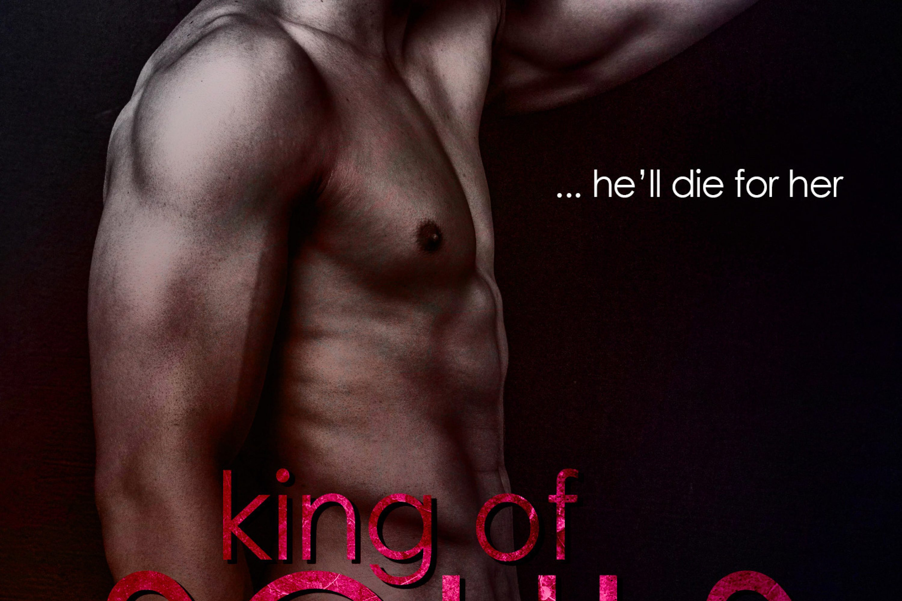 Review: King of Souls by L.A. Cotton