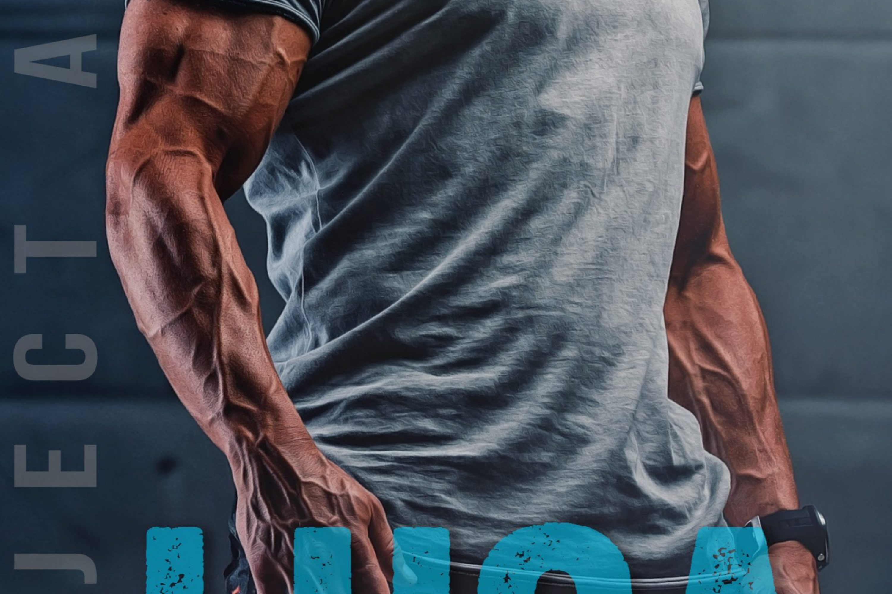 Review: Luca by Nyssa Kathryn
