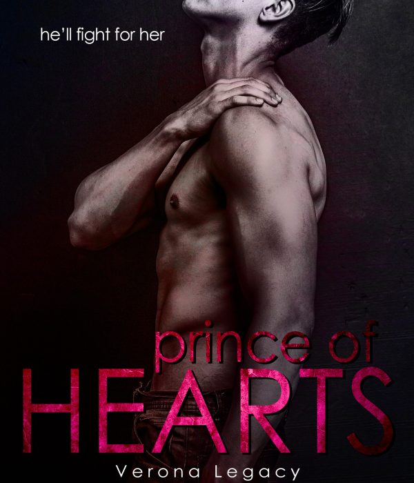 Review: Prince of Hearts by L. A. Cotton