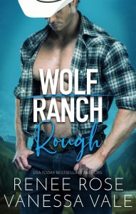 Review: Rough by Renee Rose and Vanessa Vale
