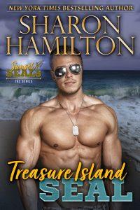 Review: Treasure Island SEAL by Sharon Hamilton